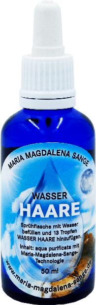 Lichtmatrix Haarwasser